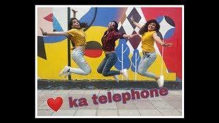 Dil Ka Telephone - Dream Girl | Dance Cover | Ayushmann Khurrana | Funny video