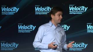 "Velocity NY 2013:  Philippe Le Hegraret, ""Update From The W3C Performance Working Group"""