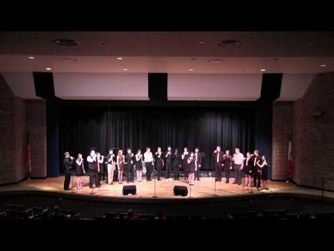 Emmetsburg Vocal Jazz Experiment