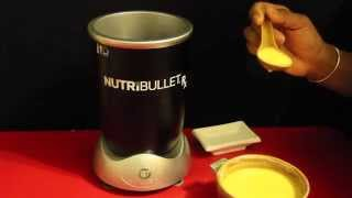 "Nutribullet Rx ""comforting Tomato Basil"" Vegan Soup Recipe"