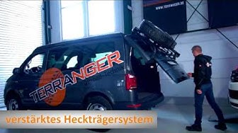 Terranger Imagevideo von JMW-film