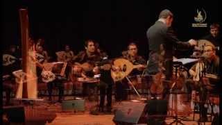 Lamouni - Samra ya samra ( concert  oud orchestre)