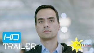 THE ETERNITY BETWEEN SECONDS (2018) Teaser | Cine Filipino