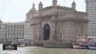 Gateway Of India | Rs 1000 Notes Found Floating In Water