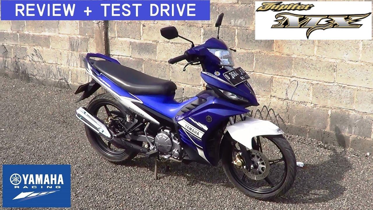 Yamaha Mxreview