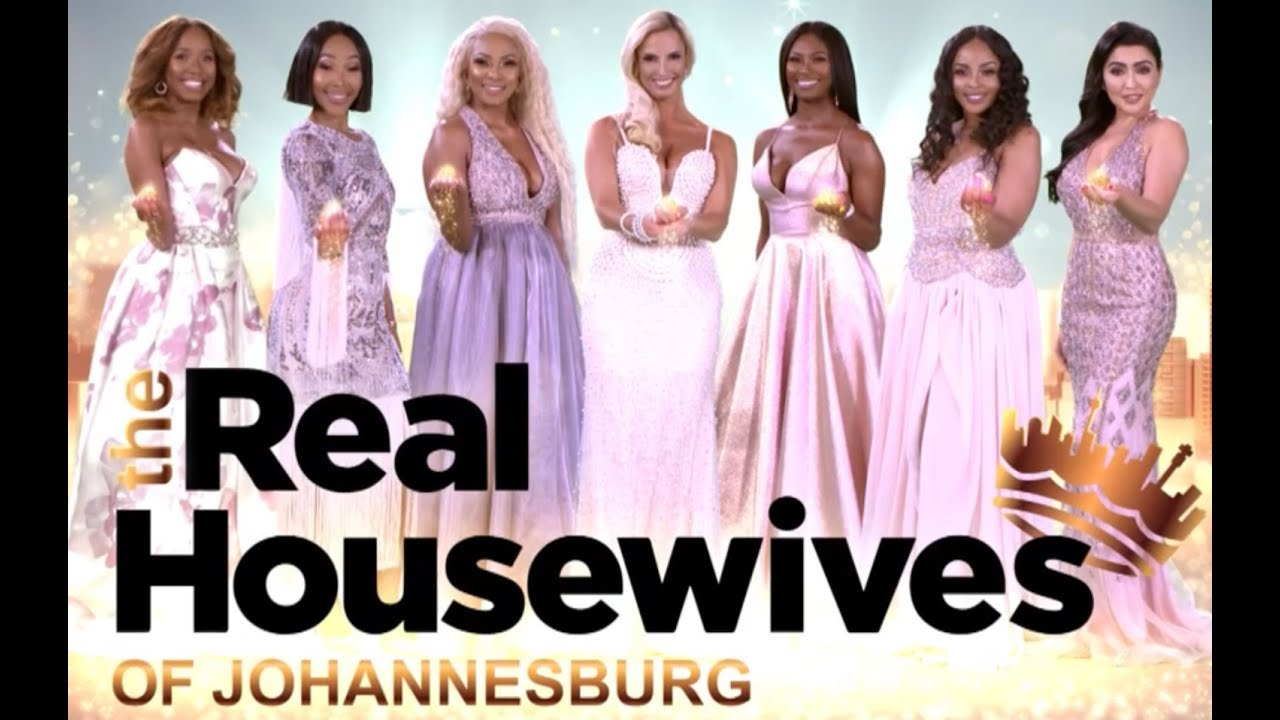 Real Housewives of Johannesburg | Trip To Cape Town and Christalle Is Problematic!