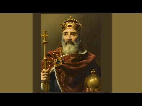 Life of Charlemagne | Thomas Hodgkin | Biography & Autobiography, Middle Ages/Middle History | 1/3