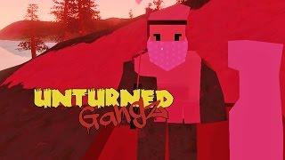 Unturned Washington | GangZ S4 | 01 - REVENGE OF THE OPB