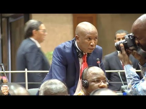 Chaos In Pan-African Parliament (PAP)