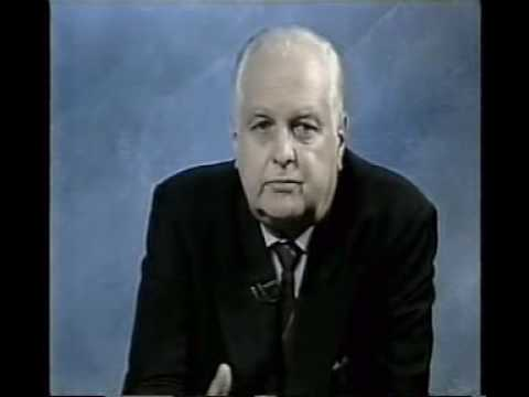 João Amaral Gurgel - Entrevista TV Manchete