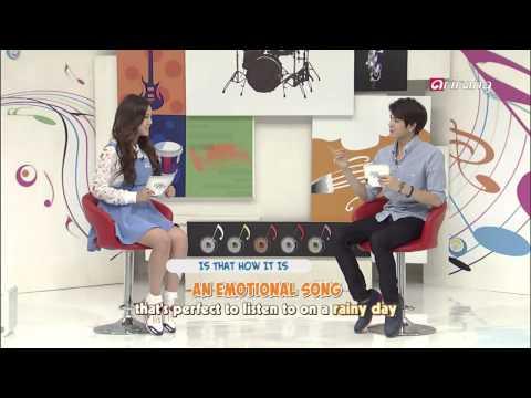 Pops in Seoul - Davichi (Missing You Today) 다비치 (오늘따라 보고 싶어서 그래)