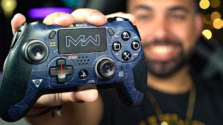 THIS IS THE BEST GAMING CONTROLLER! (Modern Warfare Scuf Vantage 2)