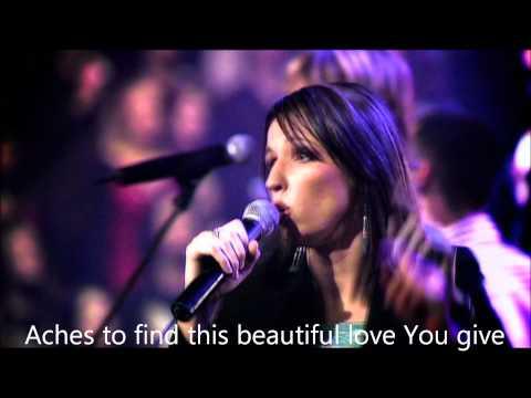 Saviour -  Hillsong Official Music Video With Lyrics  (God He Reigns Album)