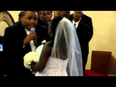 Jamie Foxx- Wedding Song