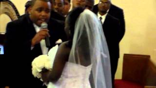 Jamie Foxx- Wedding Song