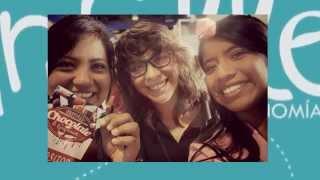 Farfalle En La Segunda EdiciÓn Del Festival Chocolate Y Gourmet 2014