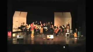 Arvel Bird with Southern Arizona Symphony  | Tribal Music Suite 7