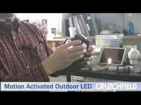 Maxsa Safety Products: Solar Lights, Reflective Vests & More | Crutchfield Video