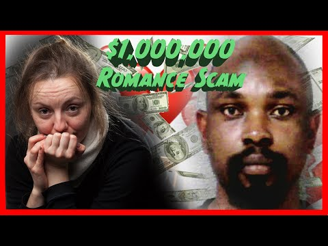 """Dr. Phil"" Show Goes To Nigeria To Determine If Man Who Sent $750,000 To Help Woman Is Being Scam… from YouTube · Duration:  2 minutes 41 seconds"