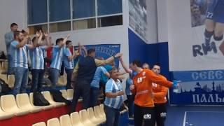 """""""Нева"""" - """"СГАУ-Саратов"""". Наша победа!"""