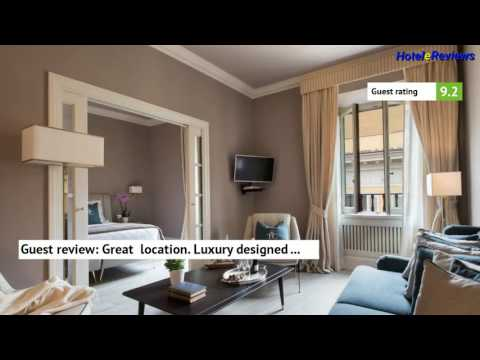 Tornabuoni Suites Collection Residenza D'Epoca **** Hotel Review 2017 HD, Tornabuoni, Italy