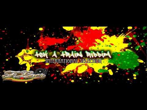 Tek A Train Riddim [International Selection] (Reggae) 2009 ...