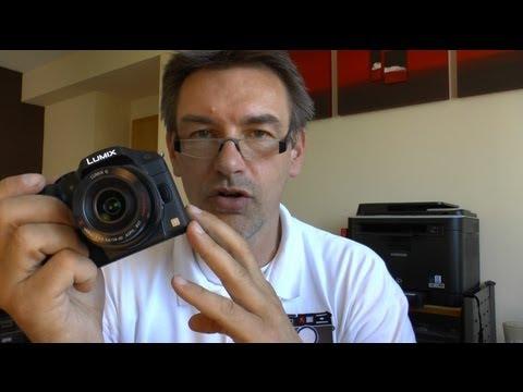 Panasonic Lumix DMC-G6 - Preview (Deutsche Version)