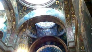 Ново-Афонский монастырь(Абхазия 2010., 2010-08-22T18:40:56.000Z)