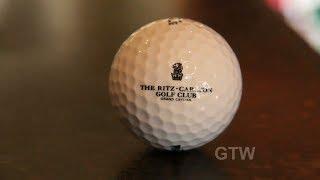 GOLFING THE WORLD - Ritz Carlton Golf Club, Grand ...