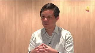 【冠状病毒19】陈振声:政府未雨绸缪 确保食物价格稳定