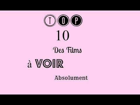 Top 10 des films pour ados filles