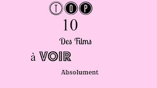 Top 10 des films pour ados (filles) streaming