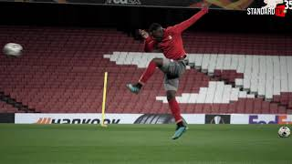 MPH avant Arsenal - Standard #UEL 🏆