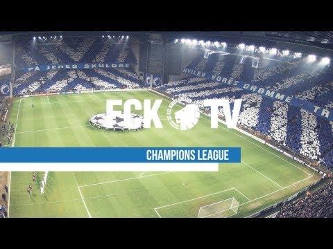 UCL Flashback: FCK-Rubin Kazan   fcktv.dk