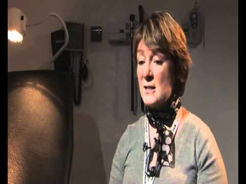 Diabetes Specialist Midwife Role