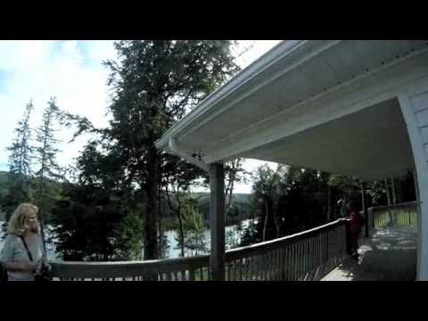 River Denys Lodge