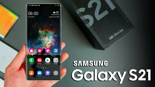 SAMSUNG GALAXY S21 - This Is Incredible!