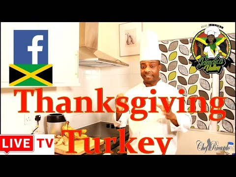 Thanksgiving Turkey Recipe: How to Cook Tender Juicy Turkey !! Coming soon !!