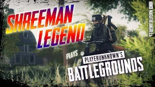 PUBG MOBILE  ll No FACECAM ToNIGHT ll ShreeMan LegenD