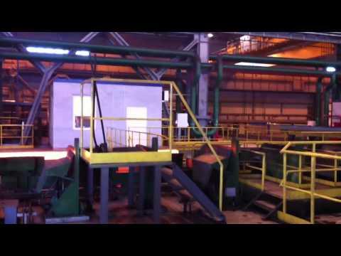 Производство черного металлопроката