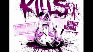 So Playa Chopped and Screwed - Kirko Bangz - DJ Lil' E - PK3