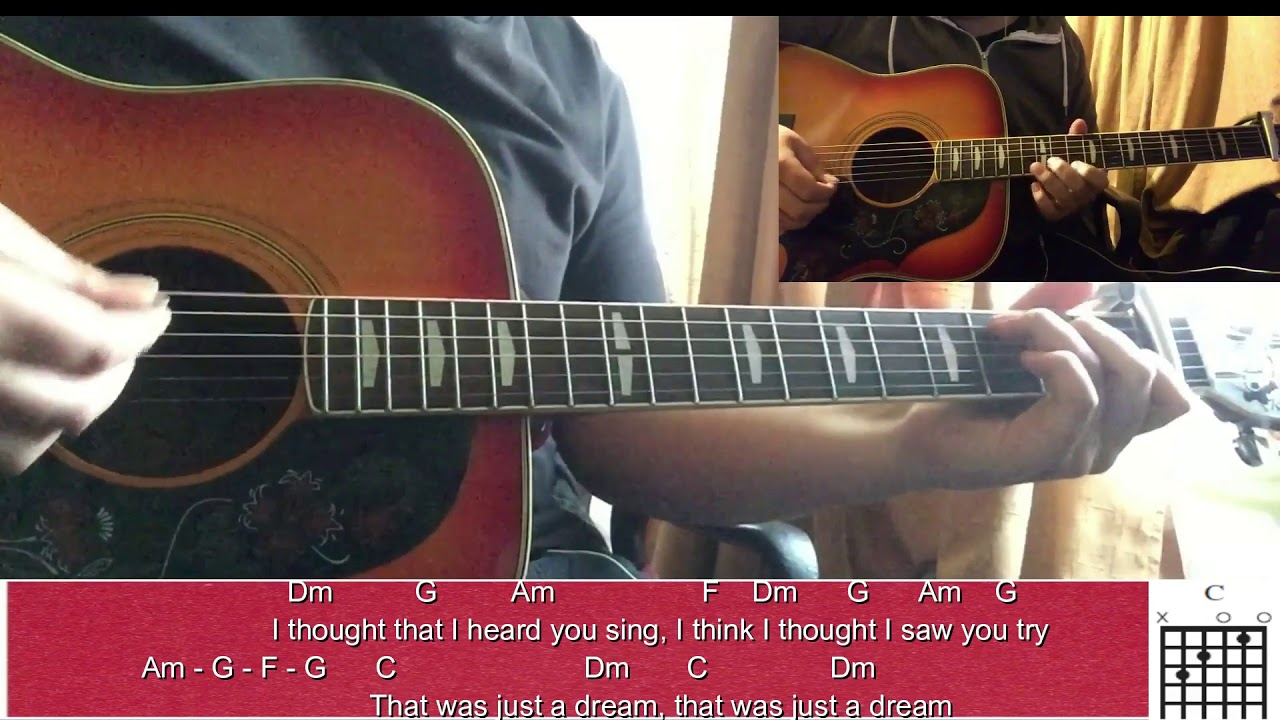 Guitar Chords For Losing My Religion Choice Image Basic Guitar