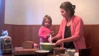Bread, Sausage, Egg Casserole Recipe