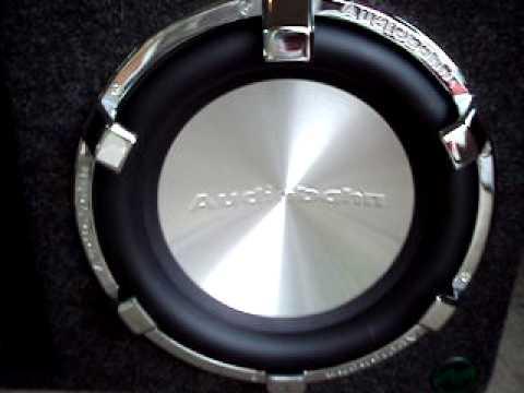Audiobahn 10\