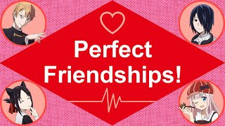 ZoomZike Wants to Make a Video On Platonic Friendships