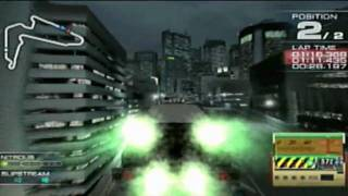 Ridge Racer 7 Monstrous VS Monstrous