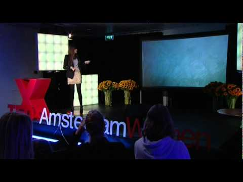 TEDxAmsterdamWomen 2011 - Andy Torres -  The Key to Successful Blogging