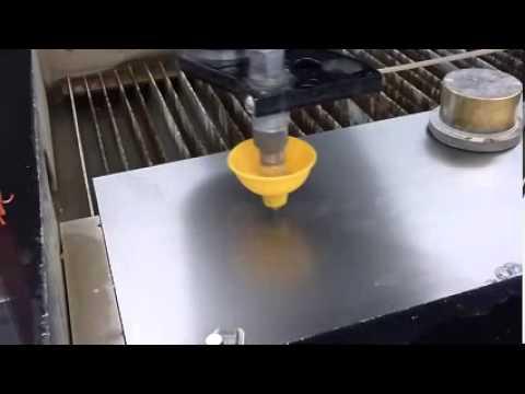 гидроабразивная резка инструкция - фото 2