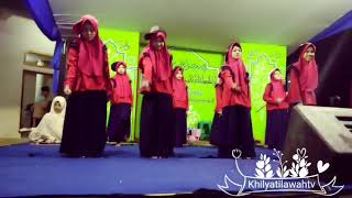 Download Mp3 Tari Islami Modern