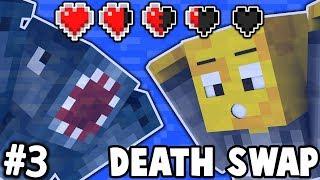 DEATH BY DROWNING!! - DEATH SWAP #3 W/AshDubh